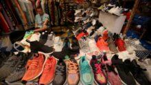 12. Jenis Sepatu Untuk Gaya Hidup