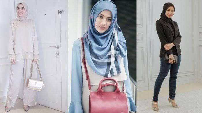 Hijab Modern